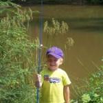 Chris K fishing ws