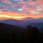 Sunrise in Heartwood