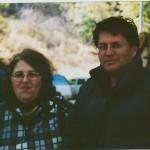 Michelle and Robert Garmen Lot 24