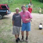 Ryan and Ron Konrady Lot 18